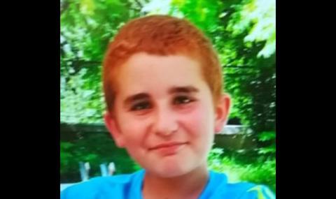 Издирват 13-годишно момче от Кюстендил