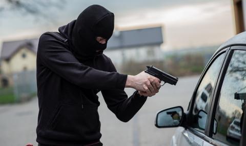 Бандити разчистваха сметки близо до Киев