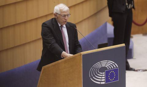 ЕС да е готов за противопоставяне с Русия