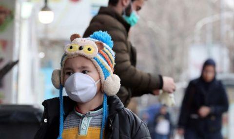 СЗО засили препоръките си: Носете маски!