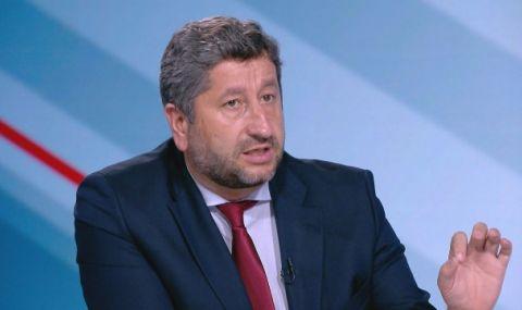 Христо Иванов: ДПС и ГЕРБ плащат непоносима цена, че крепят Гешев - 1