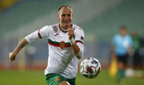 Антон Недялков с COVID-19, Дерменджиев вика по спешност играч на Берое
