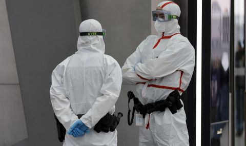 Германия обмисля драстични мерки заради мутациите