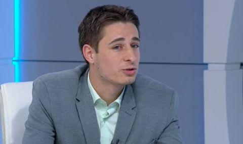 Калоян Велчев за ФАКТИ: Ако има още компромати срещу Борисов, подкрепата за ГЕРБ може да ерозира