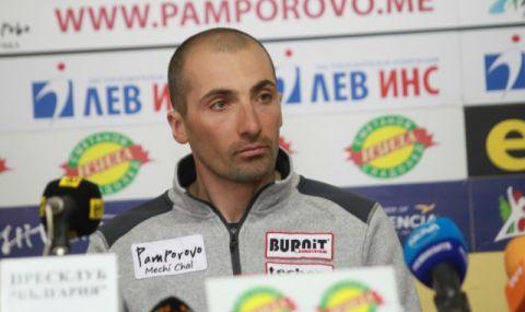 Владимир Илиев със страхотно представяне в Словения