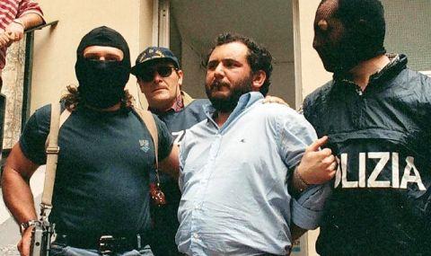Италия в шок - човекът, взривил Фалконе и убил 150 души, е освободен