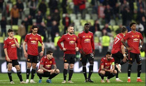 Още един тежък удар по Манчестър Юнайтед - 1