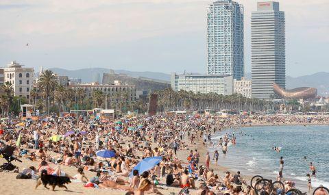 Испания свали изискванията за българи, влизащи в страната - 1