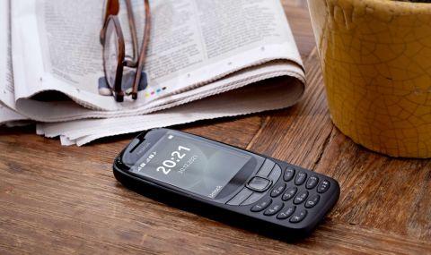 Спомняте ли си Nokia 6310? Ето го нейния наследник. - 1