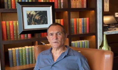 Васил Божков съди България, закани се сериозно на Гешев