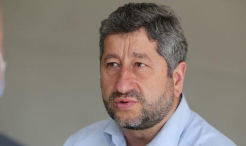 Христо Иванов зове: Дайте да извадим ДПС от решенията и да видим дали това няма да промени България