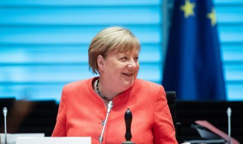 Германия начело на ЕС – едно европредседателство като никое друго