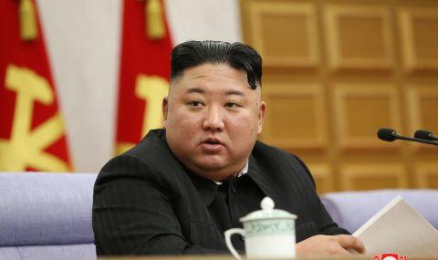 Северна Корея с голяма измама, свързана с ваксините