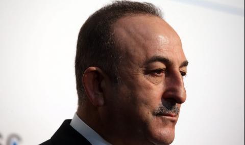 Турция: Нашият враг не може да победи в Либия