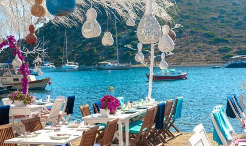 Турция започна да звъни на 70 държави, за да вика туристи