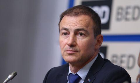 Андрей Ковачев: БСП предложиха Пеевски за шеф на ДАНС