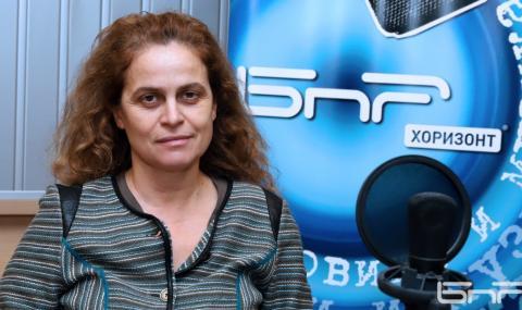 Арх. Петкана Бакалова: С детската болница се прави чудовищен компромис