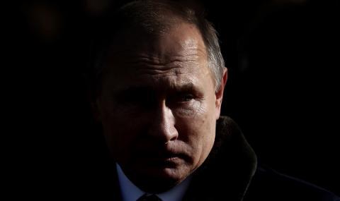 Какво цели властовата конспирация на Путин