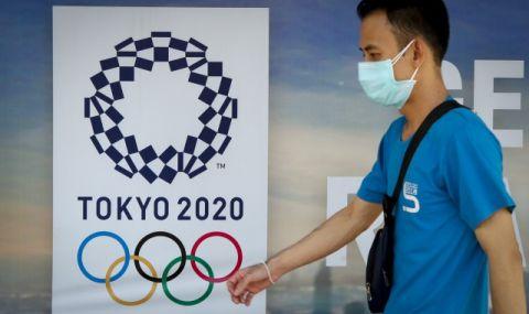 10 хиляди доброволци се отказаха от Олимпийските игри