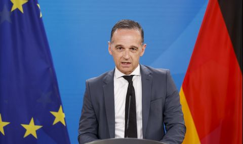 Германия настоява за бърз старт на преговорите със Северна Македония и Албания