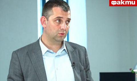 Димитър Делчев пред ФАКТИ: Машинното гласуване е най-големият победител на тези избори