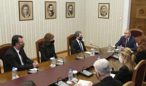 Румен Радев иска честна, равнопоставена и ефективна предизборна кампания