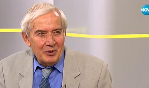 Теодосиев: Ще гласувам за онзи, който въведе ред и дисциплина в училищата - 1