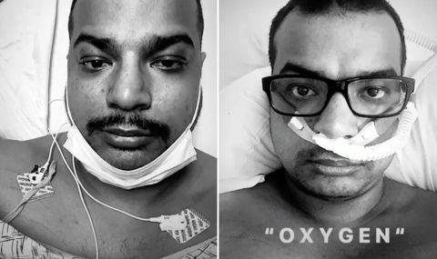 COVID-19 отне живота на 34-годишен мъж, присмиващ се на ваксините - 1