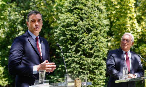Испания освобождава каталунски представители
