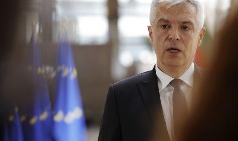 Словакия отказа да приеме бежанци