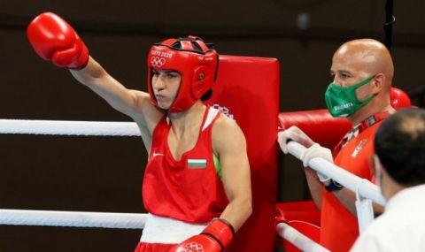 Стойка Кръстева след триумфа: Разковничето е, че изпълнявам тактиката на треньора - 1