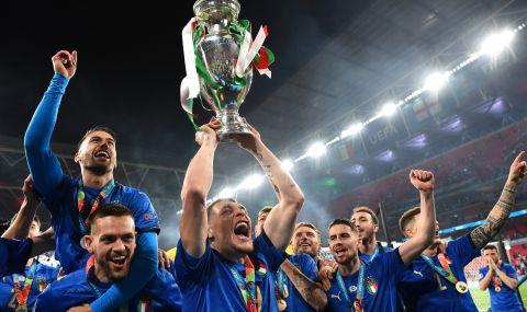 UEFA EURO 2020: Куп играчи влязоха в историята, много рекорди бяха счупени!