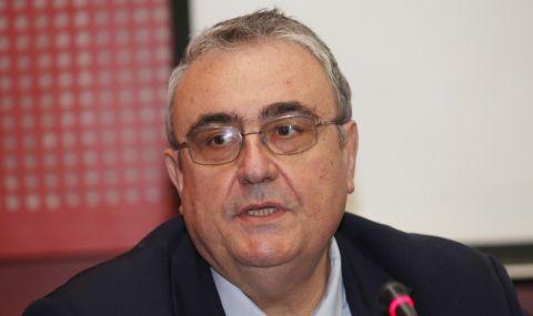 Огнян Минчев: Не изключвам формулата на ДПС - експертно правителство, при което най-много се краде