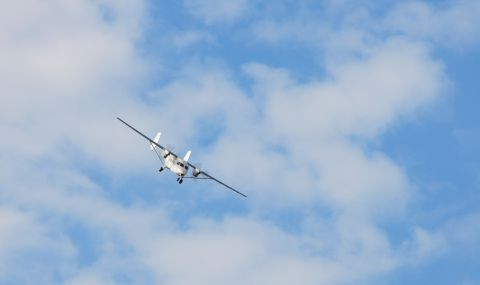 Откриха изчезналия от радарите руски самолет