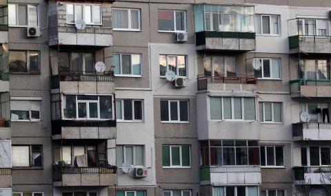 България е трета в ЕС по пренаселени домакинства