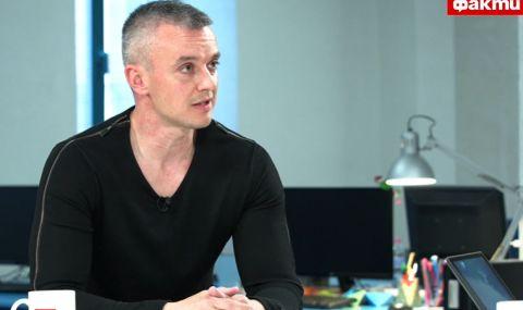 Владислав Симов пред ФАКТИ: Репресират Елена Йончева, както репресираха Трайчо Трайков