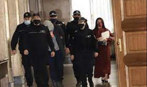 Задържаха и съпругата на сочения за лидер на шпионската група