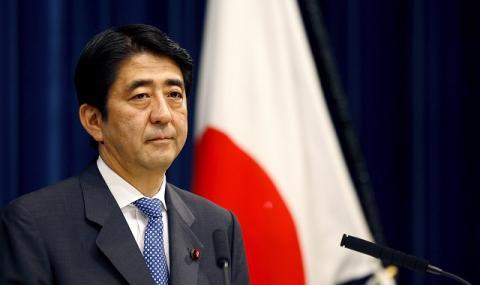 Шок в Токио! Премиерът подаде оставка