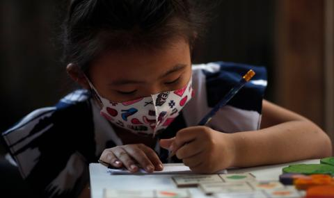 Коронавирус: какво се знае за заразата при децата?