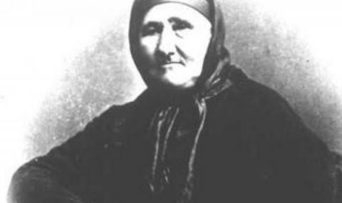 На 27 март 1893 г. Умира Тонка Обретенова