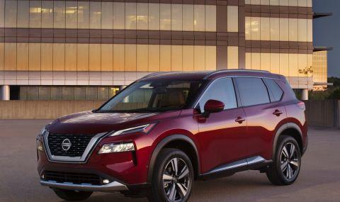 Nissan ще продава един от американските си модели в Европа