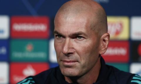 Реал Мадрид първо ще продава, а после ще купува футболисти