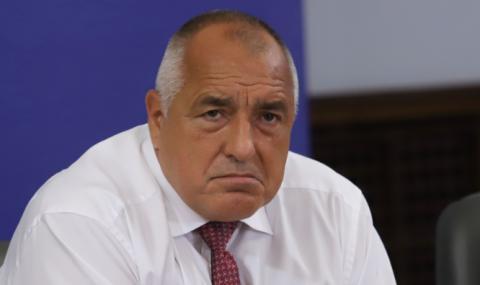 Борисов: Видеото от къщата ми е аранжирано, аз съм аскет