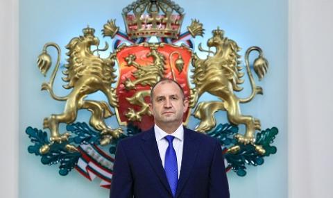 Румен Радев: В България се утвърждава авторитаризъм