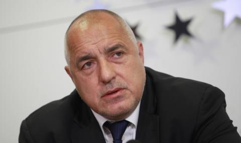 Борисов: Продължаваме да подпомагаме земеделците