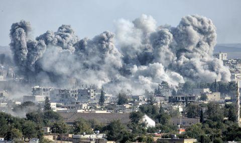 """""""Ще има заклани, ще бъде ужасно"""": Завръщат ли се джихадистите в Сирия? - 1"""