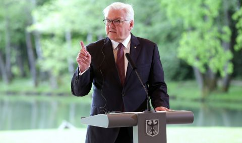 Германският държавен глава ще посети Дания