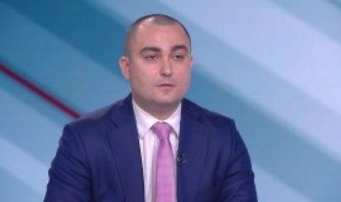 Номираният за министър Ал. Иванов: Защо ИТН се крият?