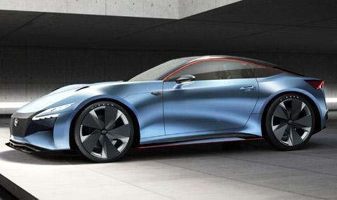 Нова Z-бегачка от Nissan догодина