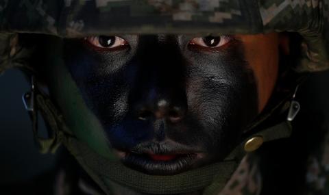 Армията на Южна Корея се уплаши от... птици